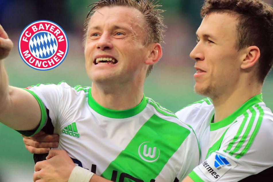 Ivan Perisic zum FC Bayern? Das denkt Ivica Olic über den möglichen München-Wechsel