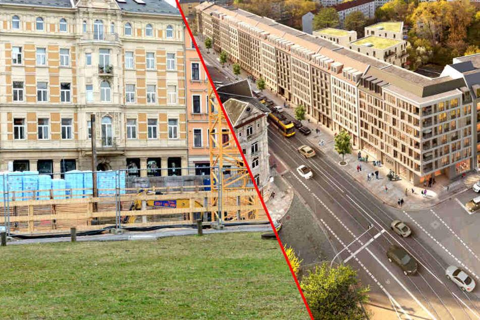 Hotel und Wohnungen am Kraftwerk Mitte sind noch nicht mal gebaut und schon verkauft