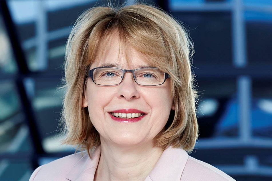 Die Schwerpunkt Bettina Kudla (54) sind Finanzen und Wirtschaft.