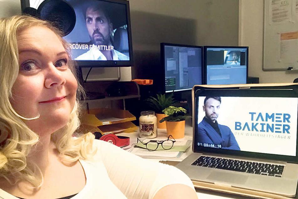 Zwei Folgen mit dem Ermittler Tamer Bakiner hat der Privatsender schon in Auftrag gegeben.