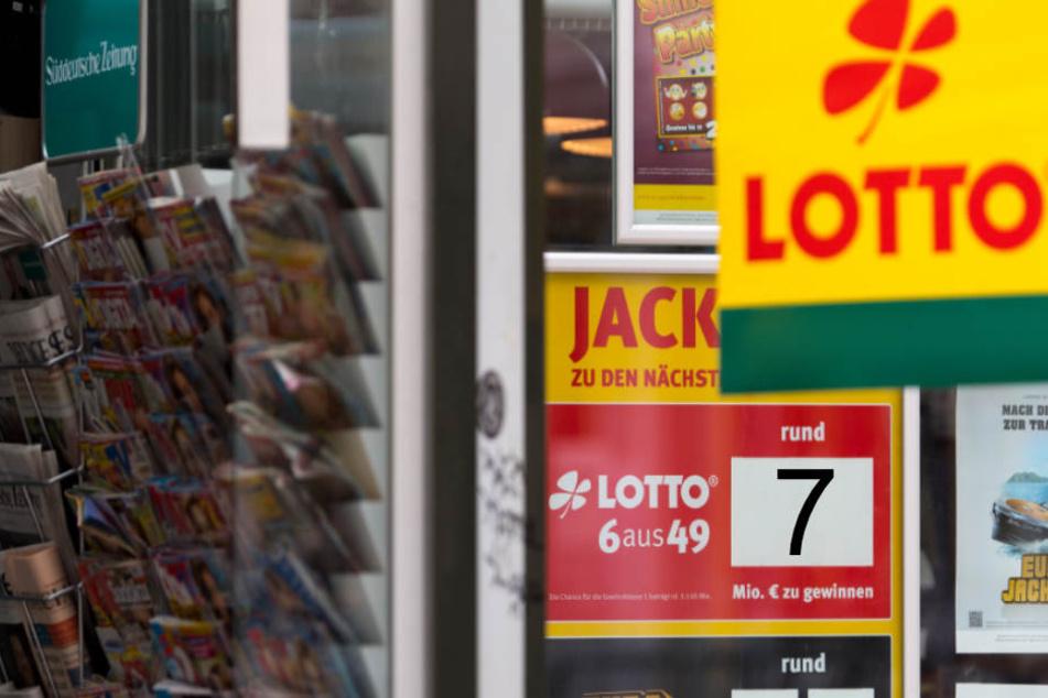 Plötzlich Lotto-Millionär! Mann (75) aus Bayern knackt Jackpot