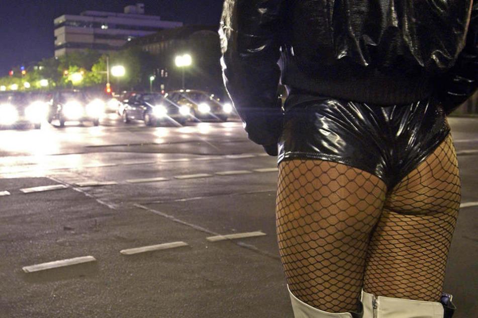 Müssen sich Prostituierte in Zukunft aus bestimmten Stadtgebieten fernhalten?
