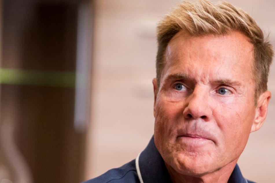 Fans in Sorge: Dieter Bohlen sagt Tournee ab