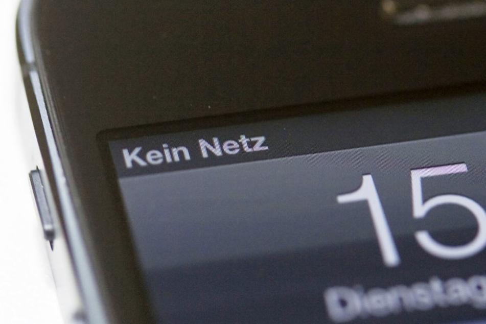 Neuer Pakt soll Funklöcher in NRW beseitigen