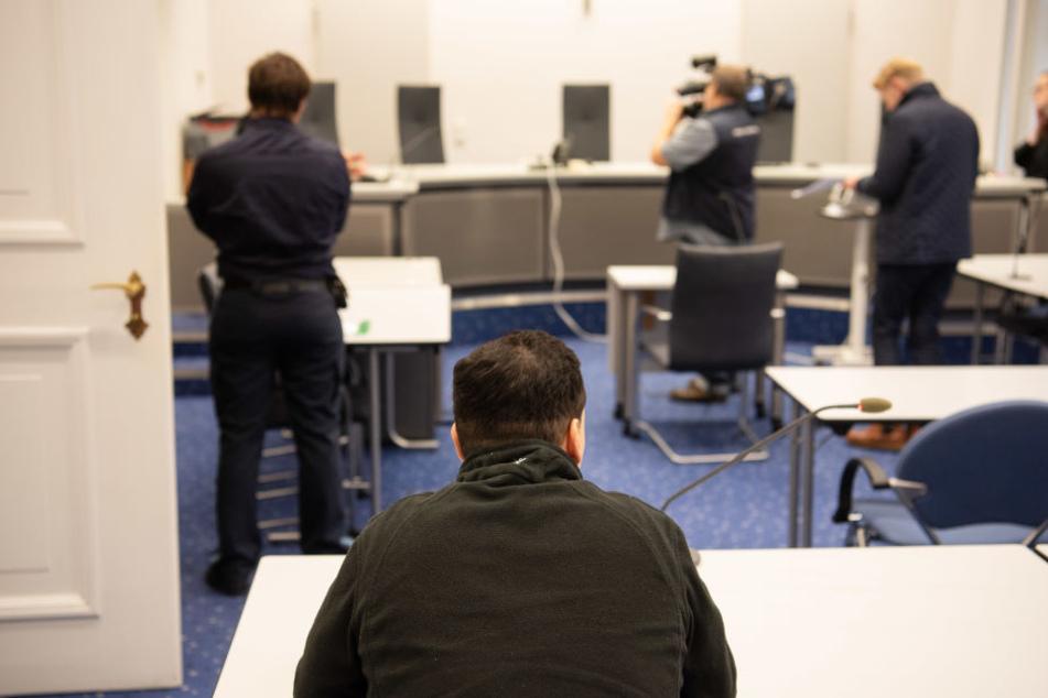 Der Angeklagte wurde zu einer Gefängnisstrafe von fünf Jahren verurteilt.