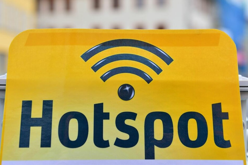 Berlin soll jede Menge neuer WLAN-Hotspots bekommen (Symbolbild).