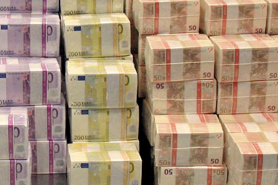 Lotto-Millionär will auf Teil des Geldes verzichten, damit seine Kinder nichts erben