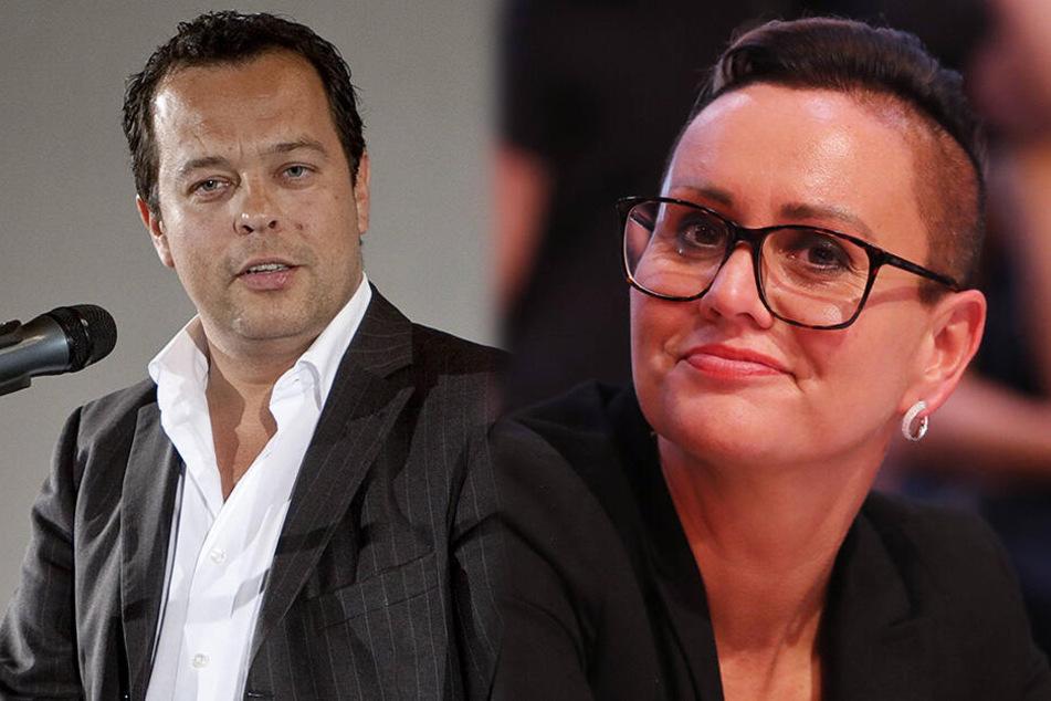 Erste Landtags-Sitzung: Wollen die Linken gar nicht auf den Vize-Sessel?