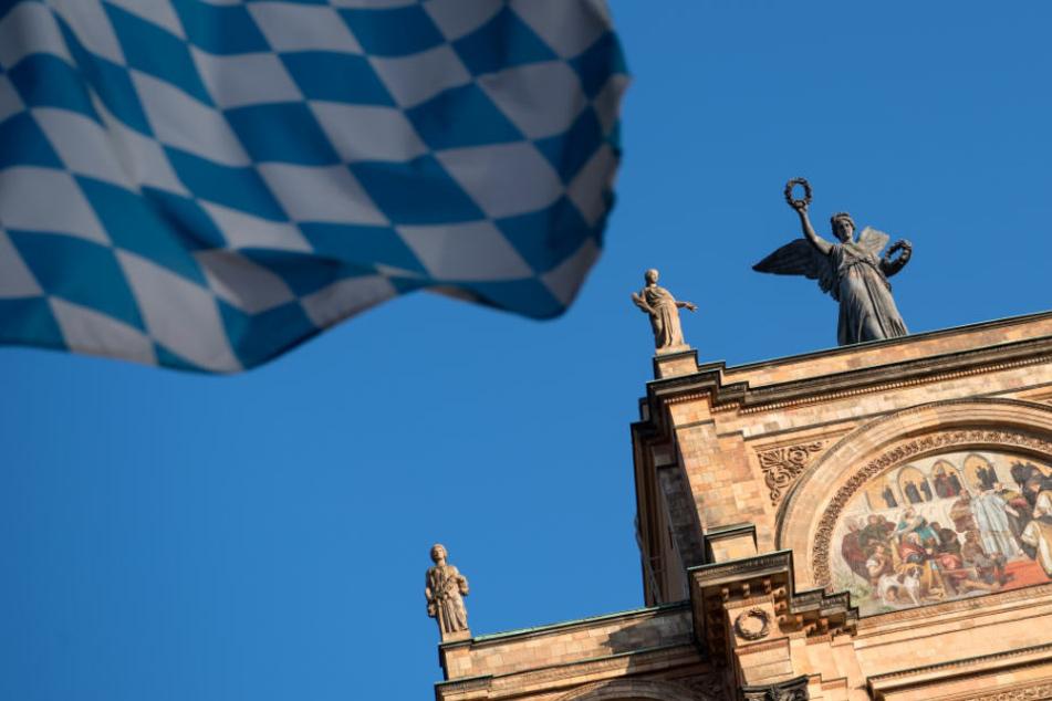 Studie zur Landtagswahl: Wird Bayern unregierbar?