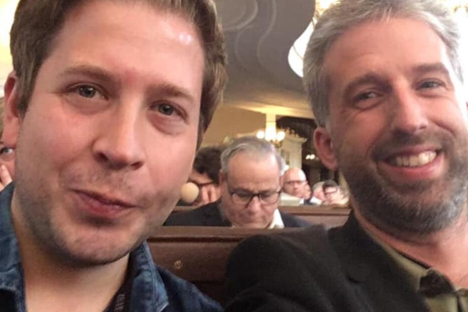 """""""Das kostet Sympathiepunkte"""": Boris Palmer und Kevin Kühnert sorgen für Ärger"""