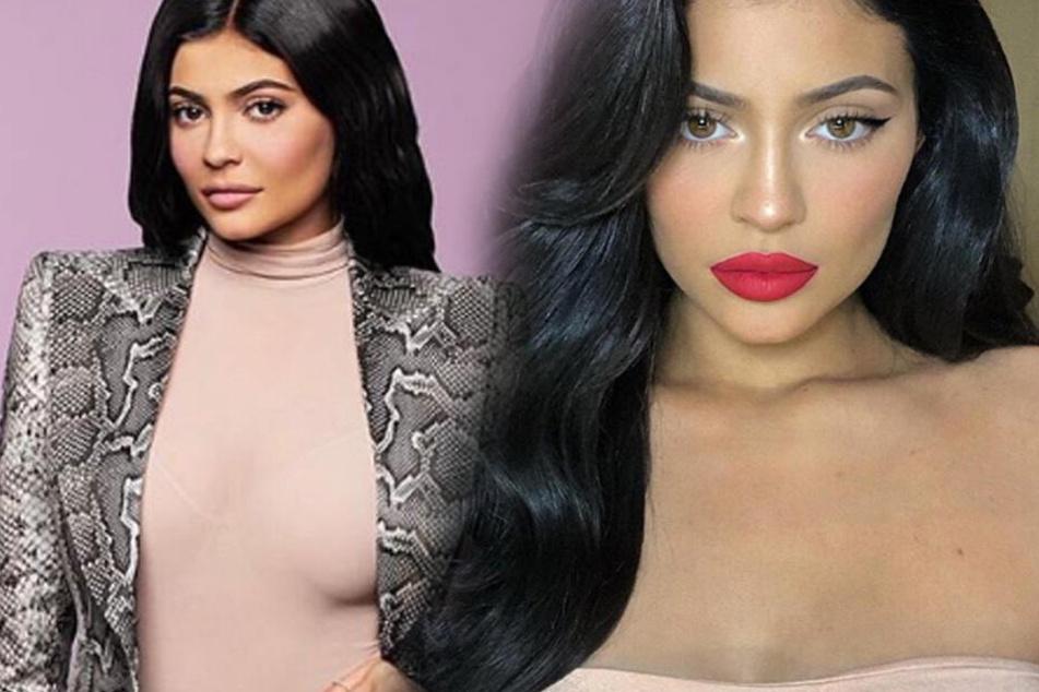 Mit 21 Jahren! Kylie Jenner ist jüngste Selfmade-Milliardärin
