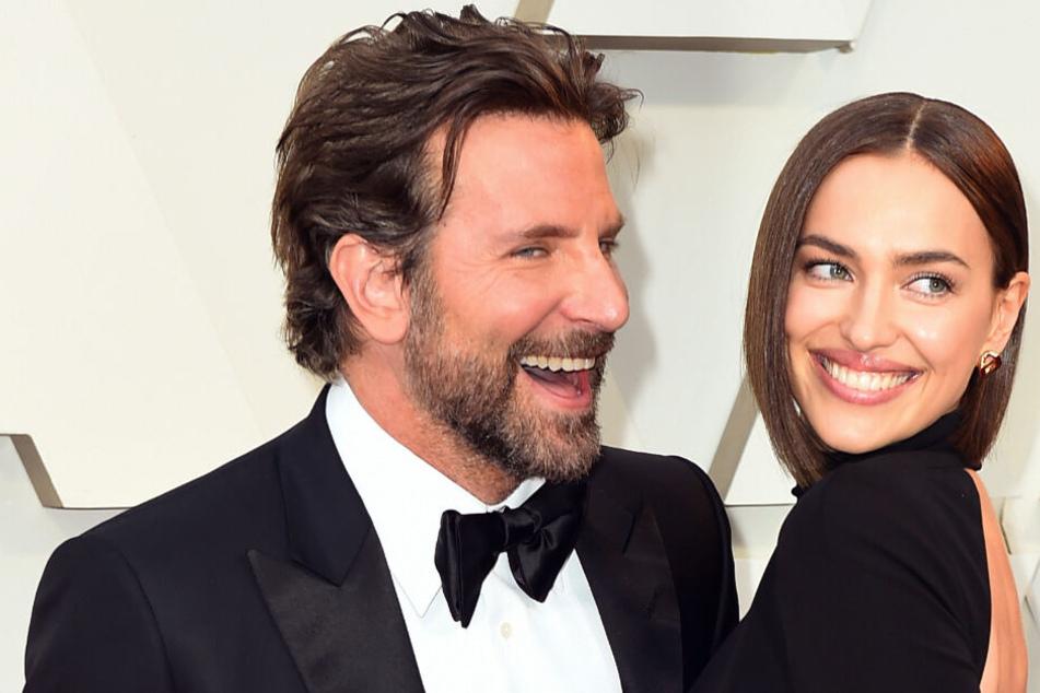 Sind Bradley Cooper (45) und Irina Shayk (34) wieder ein Paar?