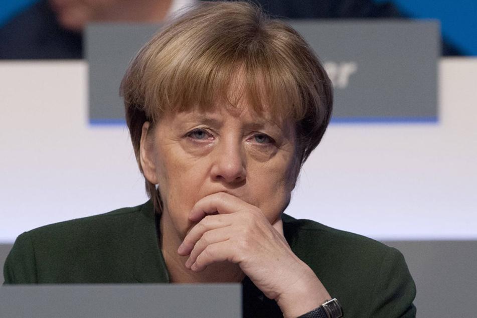 Angela Merkel (62) hat mir Martin Schulz einen ernstzunehmenden Herausforderer bekommen.