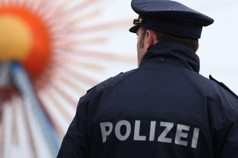 Polizist wegen sexuellem Missbrauch verhaftet