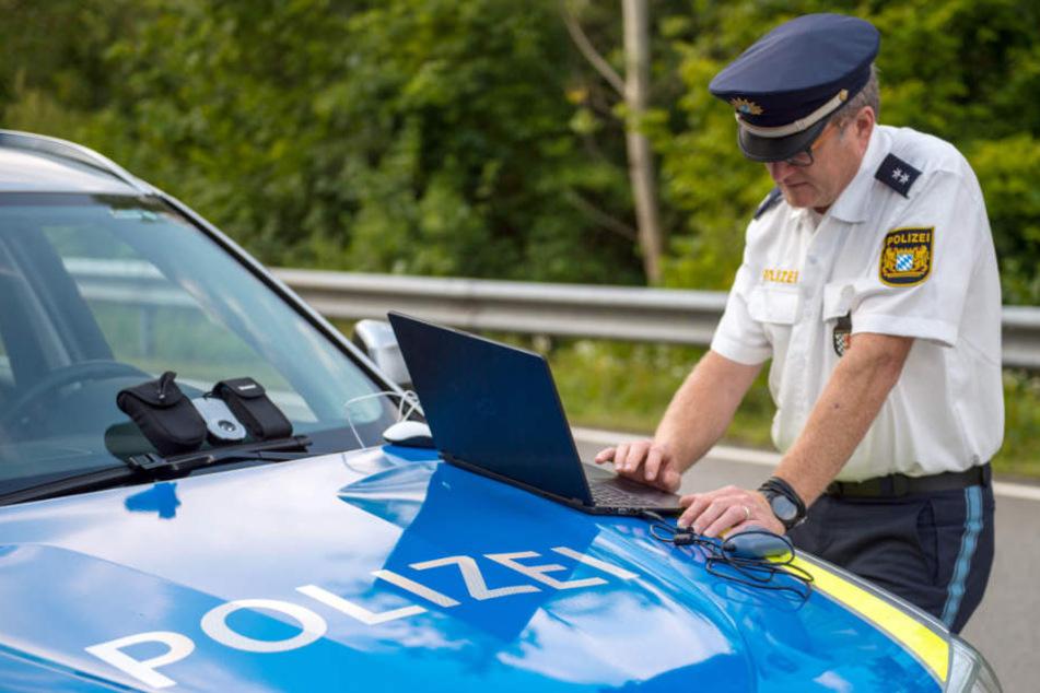 Verstößt die Grenzpolizei gegen das Grundgesetz?
