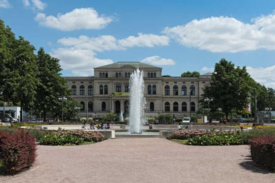Der Frankfurter Zoo ist vor allen Dingen an Wochenenden Besuchermagnet der Mainmetropole.