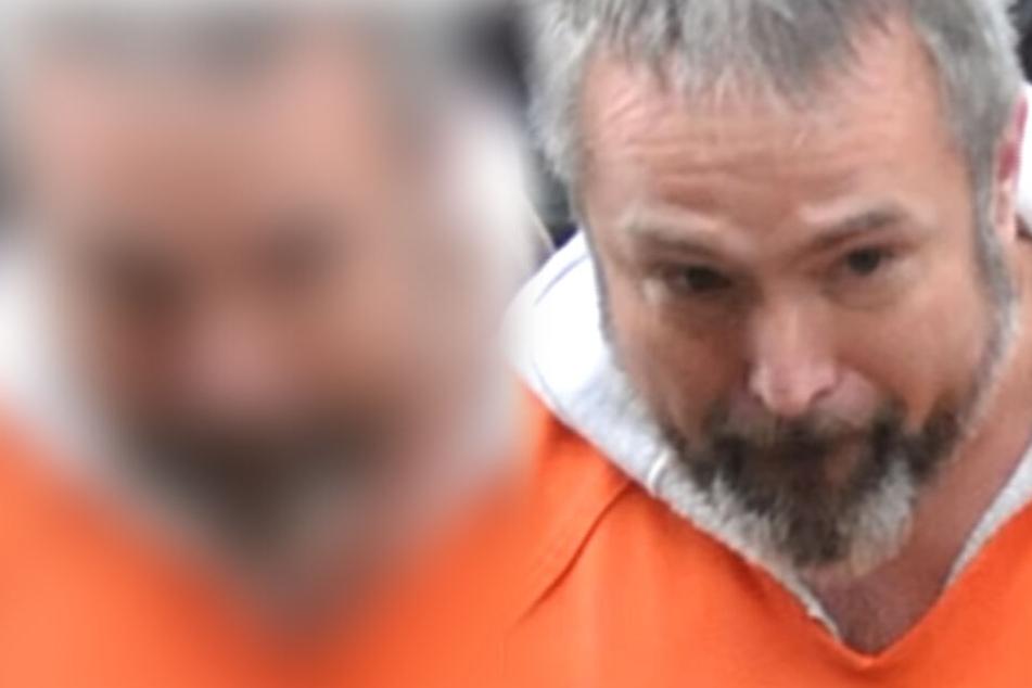 Für die Lebensversicherung: Vater tötet Sohn und verbrennt seine Ehefrau?