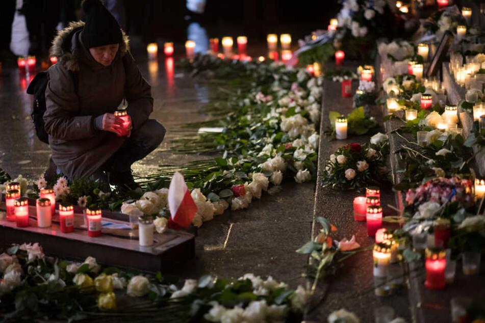 Angehörige der Opfer des Berliner Terroranschlages haben bis heute unter den Geschehnissen zu leiden (Symbolbild).
