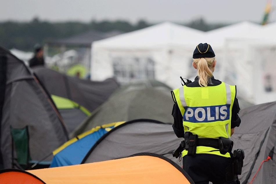 2018 ist Schluss: Wegen sexueller Übergriffe auf Frauen, wird es das Bråvalla-Festival im nächsten Jahr nicht mehr geben.