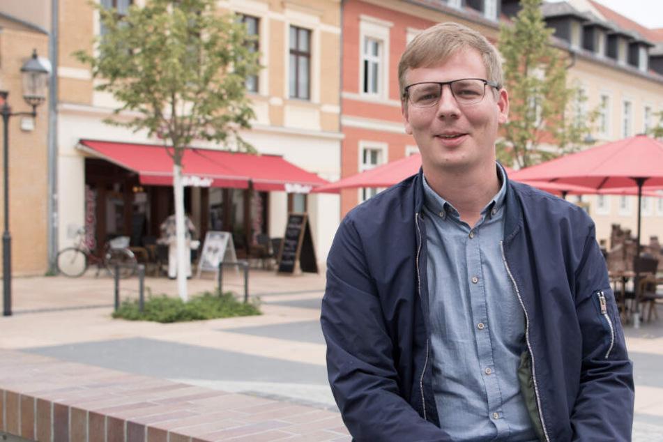 Linke-Spitzenkandidat Walter fordert Ost-Quote bei Stellenbesetzung