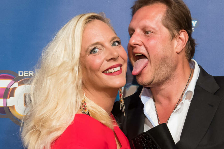 Jens Büchner und seine Frau Daniela sorgen immer für Schlagzeilen.