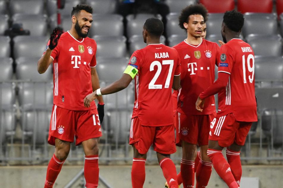 Der FC Bayern München kann am Wochenende gegen den 1. FSV Mainz 05 die neunte Meisterschaft in Serie perfekt machen.