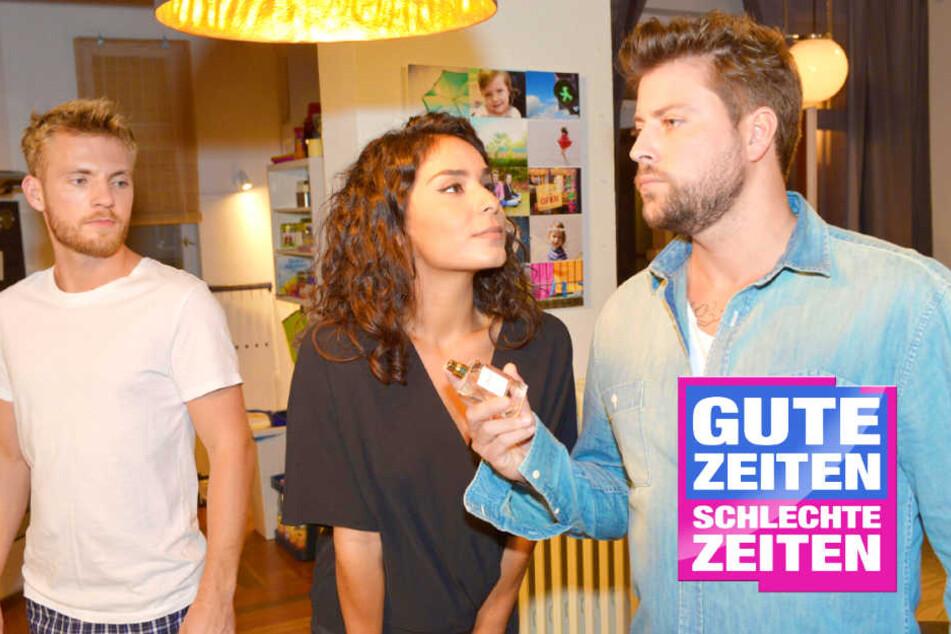 """""""Unterirdisch schlecht!"""" GZSZ-Fans sind stinksauer"""