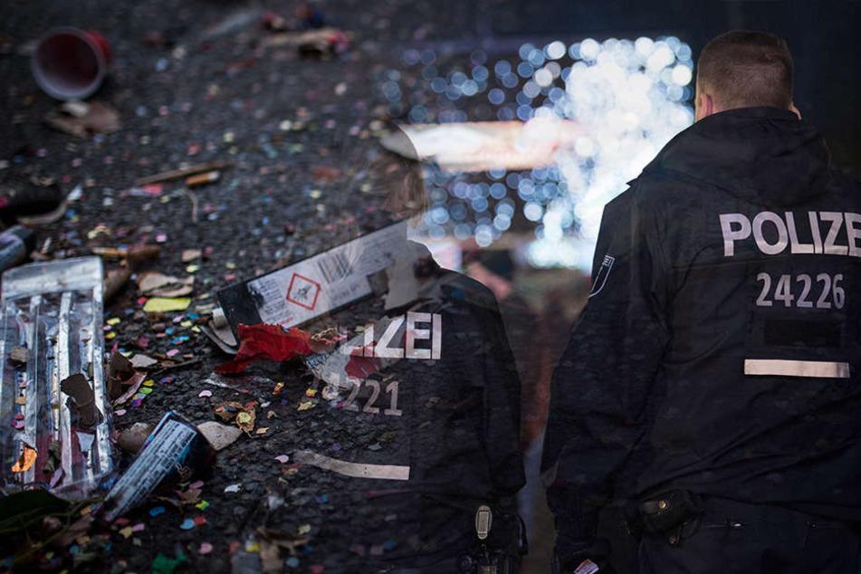 Die Berliner SPD überlegt die Silvester-Knallerei in Berlin einzuschränken.