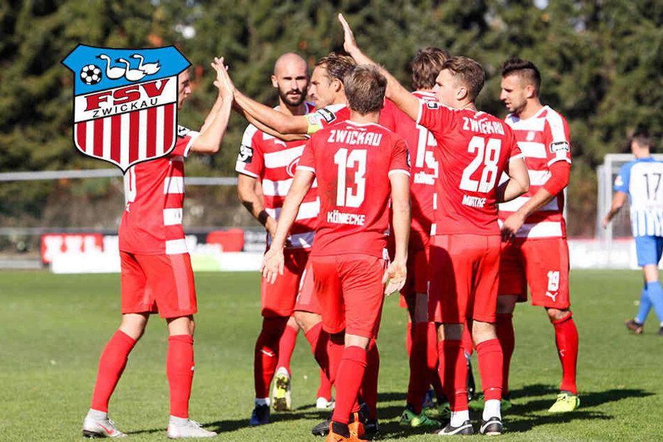 2:1-Sieg in Neugersdorf: FSV eine Runde weiter im Sachsenpokal