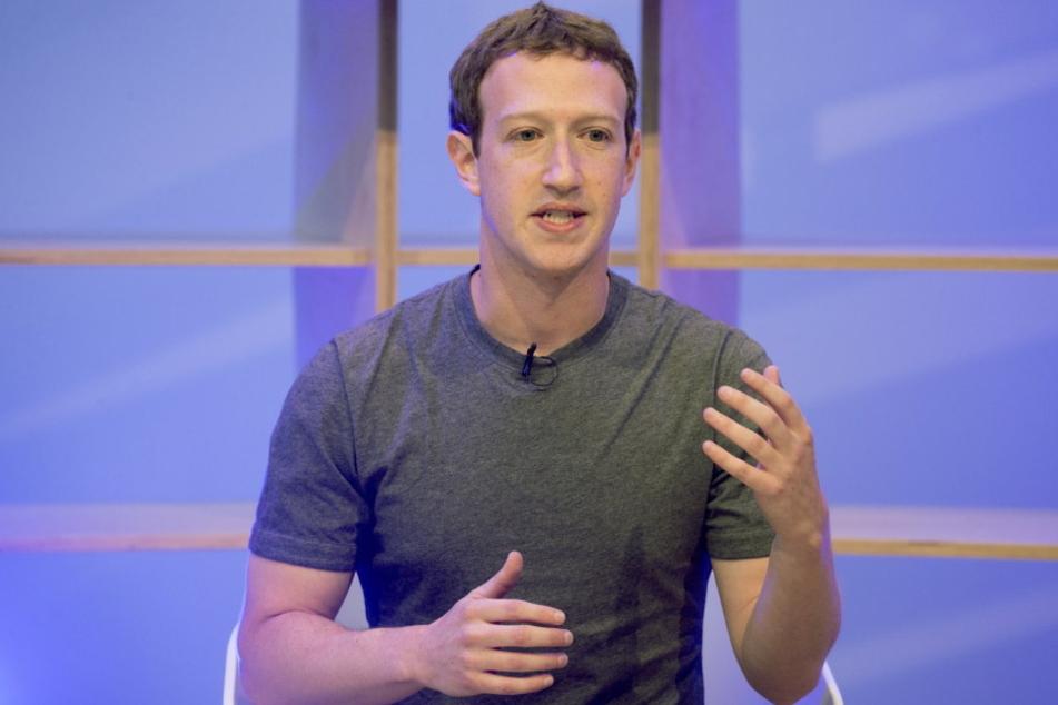 Facebook-Chef Mark Zuckerberg (32).