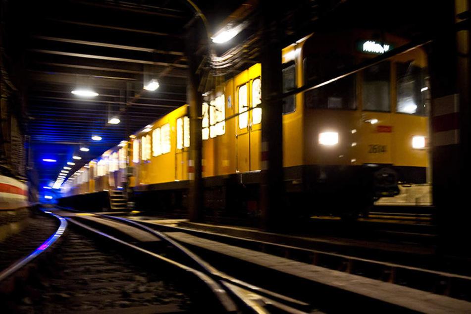 Baustellen-Bäumchen wechsel dich: U6 fährt wieder, dafür U7-Ersatzverkehr
