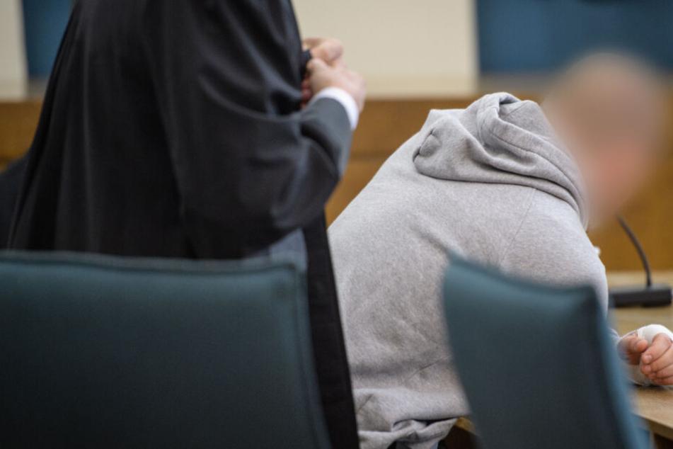 War es doch Mord? Das Strafverfahren könnte neu aufgerollt werden. (Archivbild)