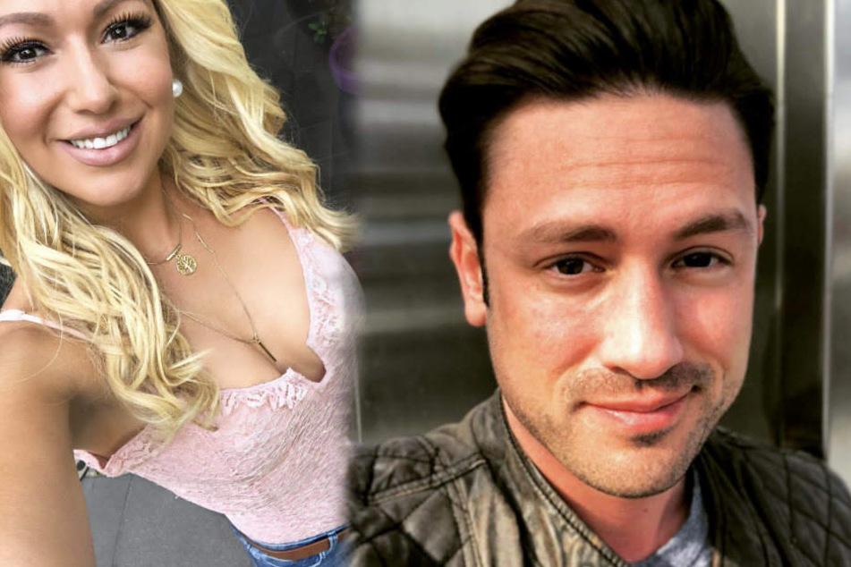 """Nach Flirt bei """"Promi-BB"""": Das hält Daniel wirklich von Chethrins Versuchen"""