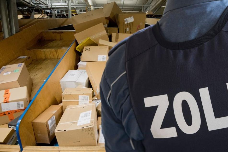 Paket am Frankfurter Flughafen sorgt für Festnahme in Kanada