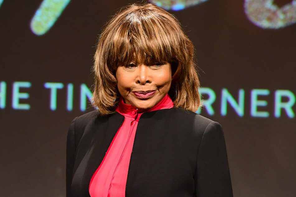 Tina Turner trauert um ihren ältesten Sohn