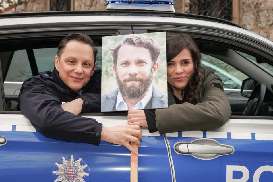 """Dreh für neuen """"Tatort"""" startet in Weimar"""