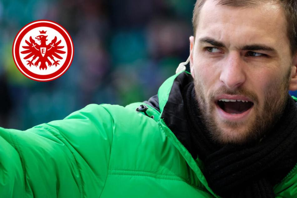 Bas Dost kurz vor Frankfurt-Transfer: Medizincheck am Montag