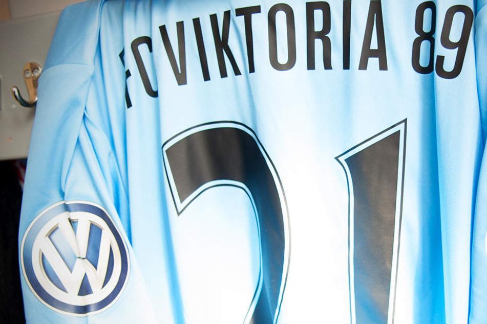 Der FC Viktoria 89 Berlin musste am Donnerstag Insolvenz anmelden. Ob und wie es mit der Regionalliga-Nordost-Mannschaft weitergeht, steht noch nicht fest.