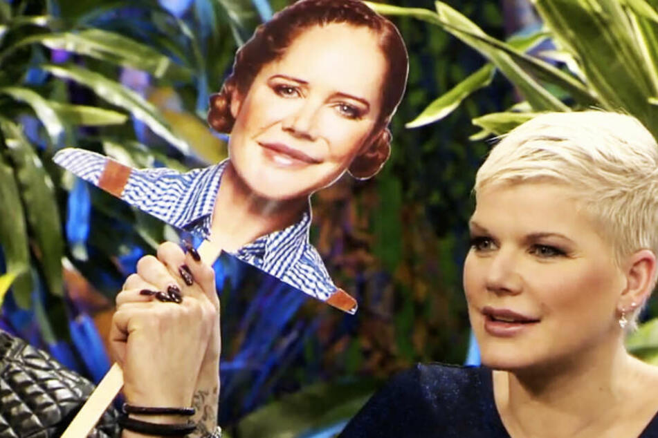 """Wie Michael Myers"": So hart lästert Melanie Müller über Dschungel-Kandidaten ab"