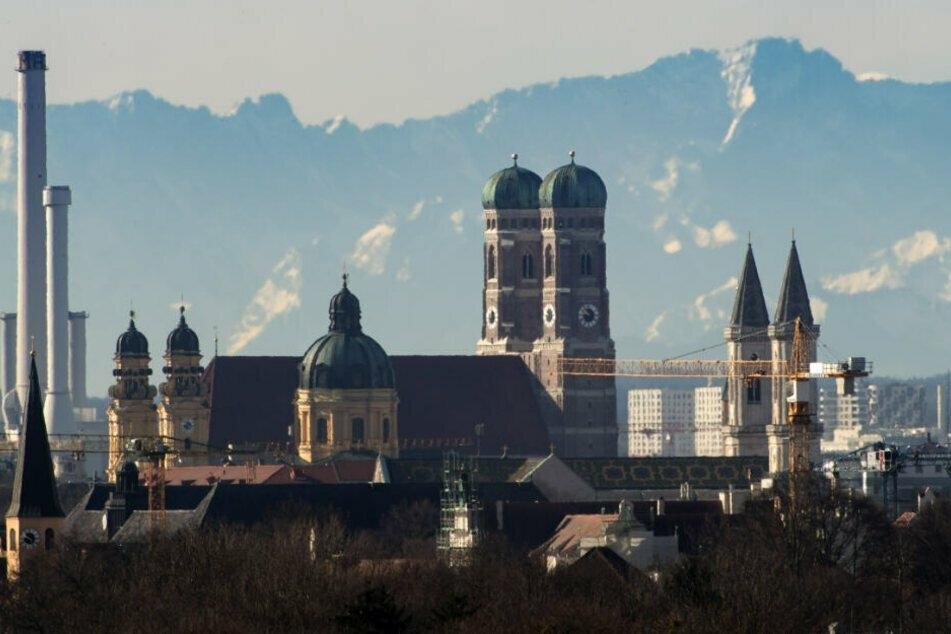 Welche ist Deutschlands gesündeste Landeshauptstadt? Studie zeigt: Westen Top, Osten Flop!