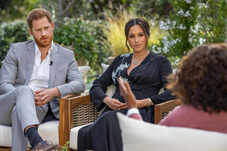 Interview mit Meghan und Harry: Täuschte Oprah Winfrey die Zuschauer?