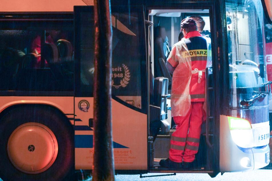 Klassenfahrt nach Südtirol: Noch kein Coronavirus bei Rückkehrern bestätigt