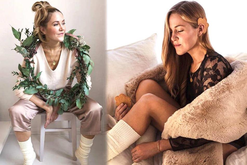 Virpi Mikkonen (37) hat vier Kochbücher über eine vegane Ernährungsweise verfasst.