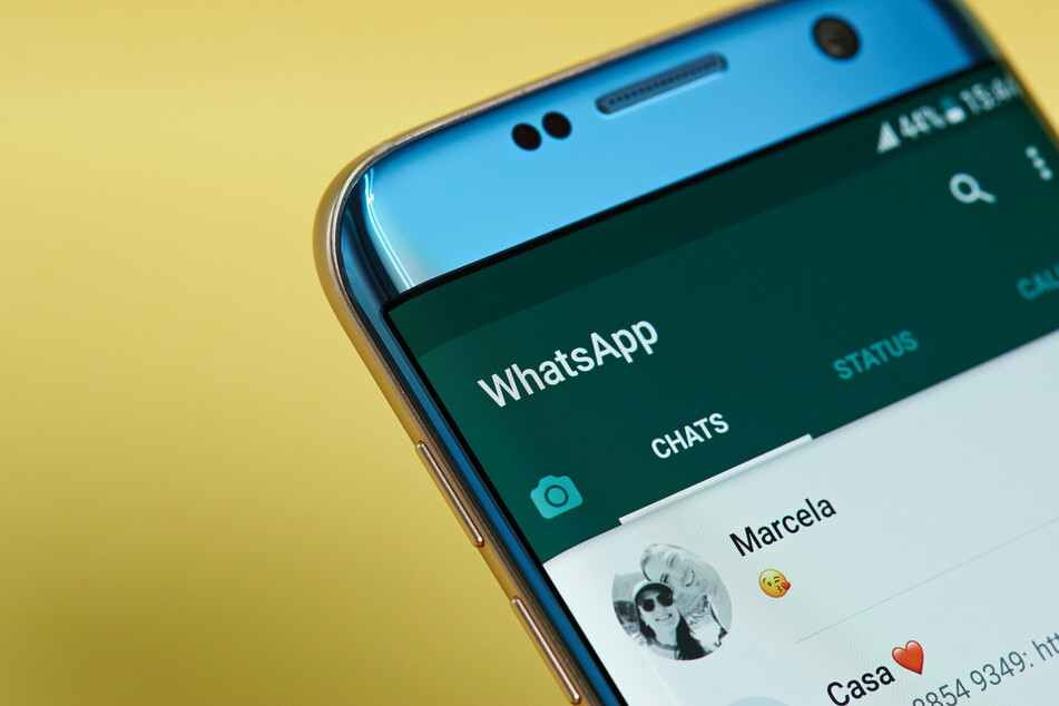 WhatsApp set to introduce new Snapchat-inspired feature