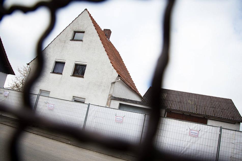 In diesem Haus wurde Susanne F. vom Horror-Paar bis zum Tod gefoltert.