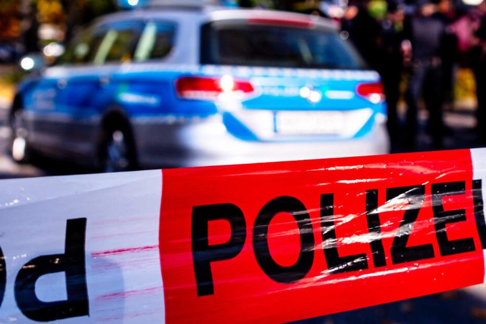 Grausiger Fund in der Innenstadt: Passanten entdecken Leiche
