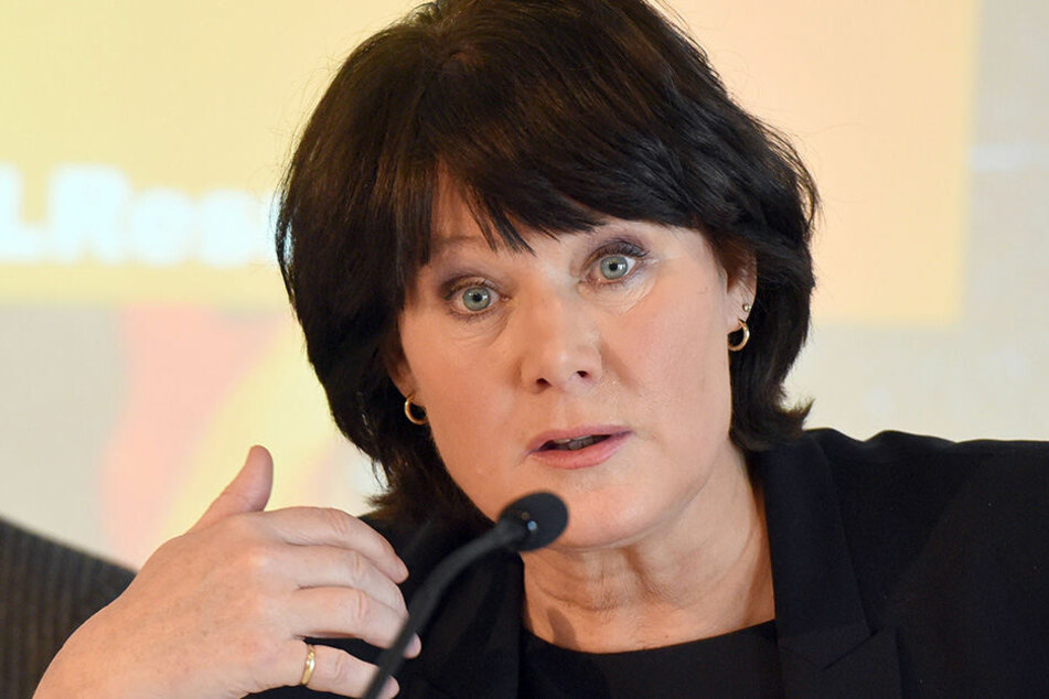 Seit 2005 leitet Schäferkordt die Mediengruppe RTL Deutschland.