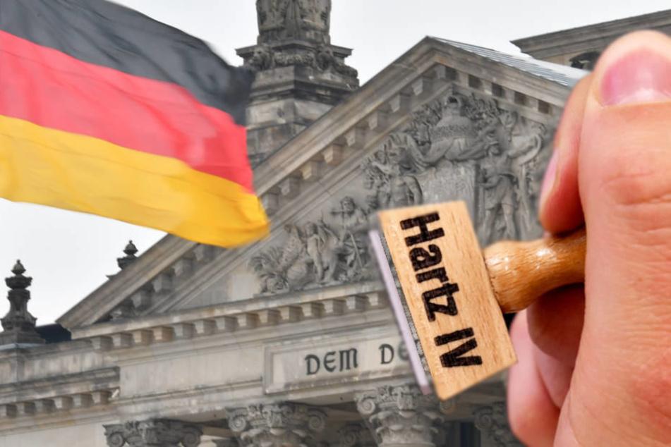 25 Milliarden Euro gespart: So rechnet die Bundesregierung Hartz IV-Sätze herunter
