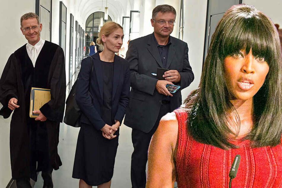Opernball-Streit! Gericht lehnt Klage von Naomi Campbell ab