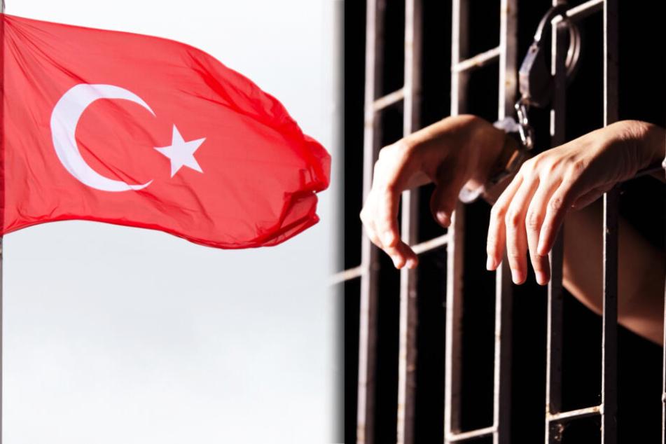Erneut Deutscher in der Türkei festgesetzt